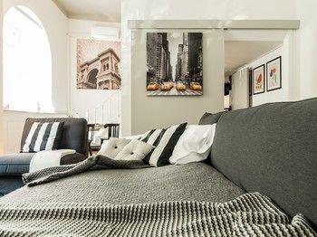 Castello Milano Apartment - фото 5
