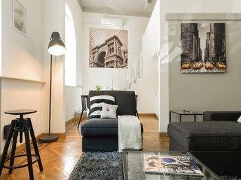 Castello Milano Apartment - фото 7