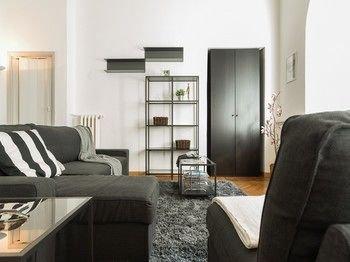 Castello Milano Apartment - фото 8