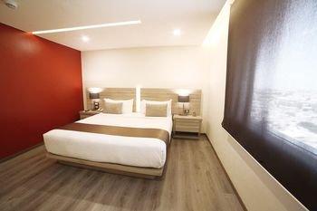 Domun Hotel - фото 1