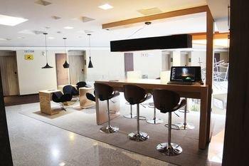 Domun Hotel - фото 16