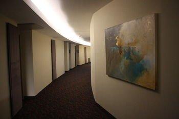 Domun Hotel - фото 18