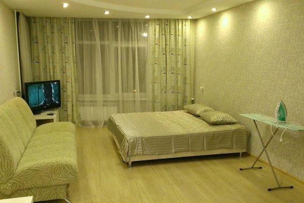 Apartment Na Baikalskoy 244/2 - фото 3