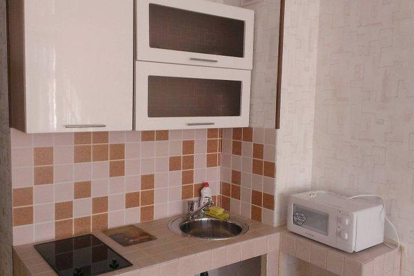 Apartment Na Baikalskoy 244/2 - фото 2