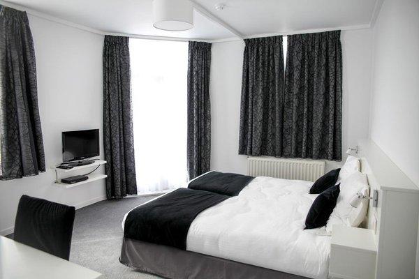 Tracotel Inn - фото 2