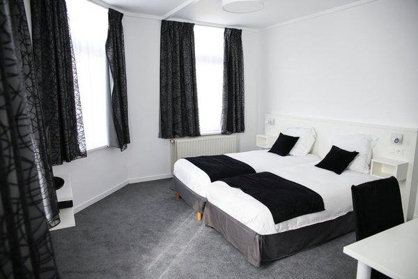 Tracotel Inn - фото 3