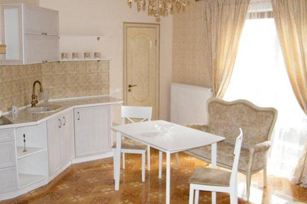 Guest House with Sauna at Shishkina - фото 1