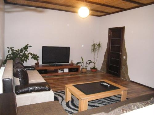 Guest House with Sauna at Shishkina - фото 11