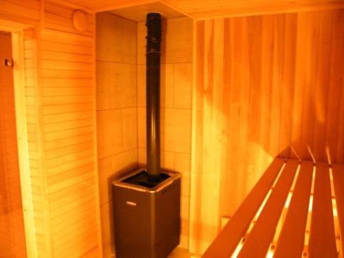 Guest House with Sauna at Shishkina - фото 17