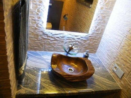 Guest House with Sauna at Shishkina - фото 18