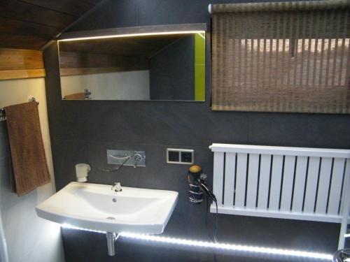 Guest House with Sauna at Shishkina - фото 9