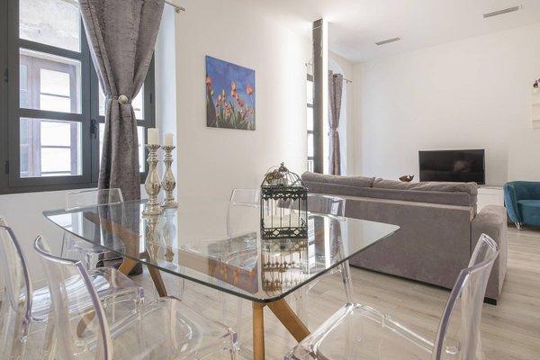 Apartamento Centro Tarragona - фото 1