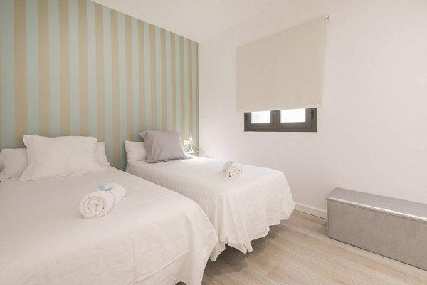 Apartamento Centro Tarragona - фото 10