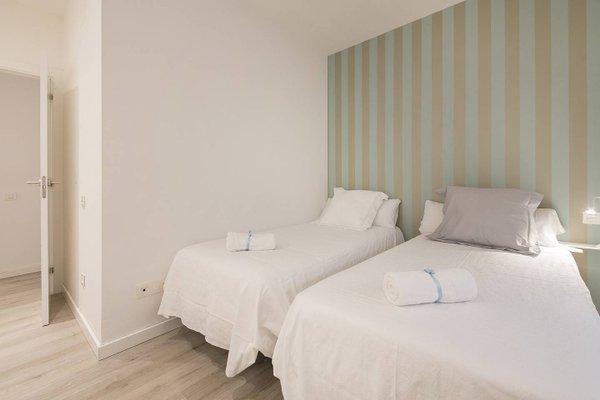 Apartamento Centro Tarragona - фото 11