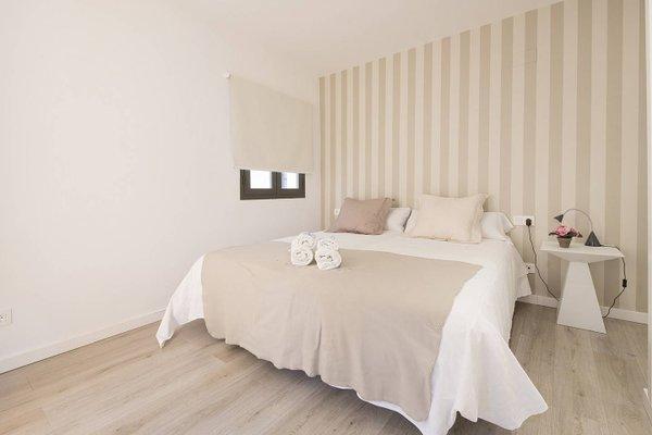 Apartamento Centro Tarragona - фото 14