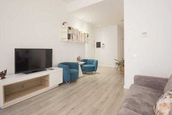 Apartamento Centro Tarragona - фото 2