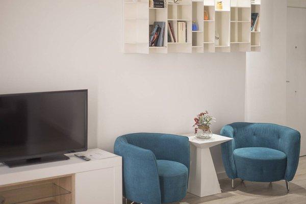Apartamento Centro Tarragona - фото 21