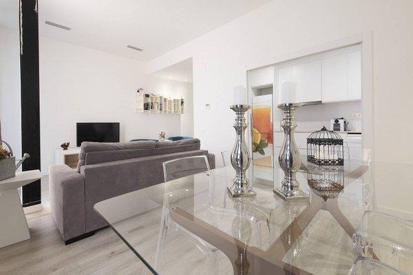 Apartamento Centro Tarragona - фото 3