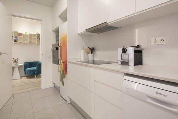 Apartamento Centro Tarragona - фото 4
