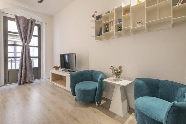 Apartamento Centro Tarragona - фото 7