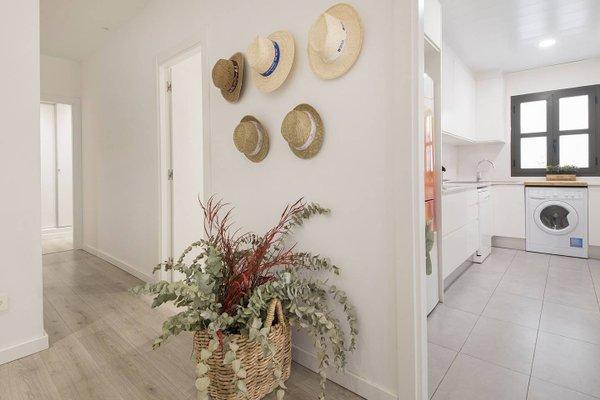 Apartamento Centro Tarragona - фото 8