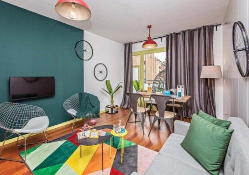 Sweet Inn Apartment- Francesc Macia - фото 18