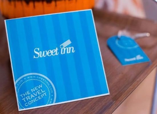 Sweet Inn Apartment- Francesc Macia - фото 11