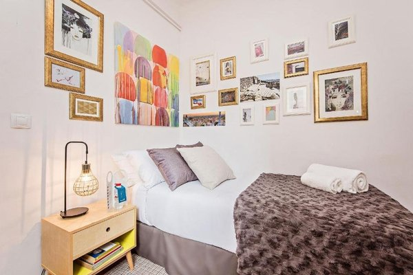 Sweet Inn Apartment- Francesc Macia - фото 3
