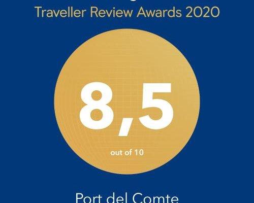 Port del Comte - фото 1