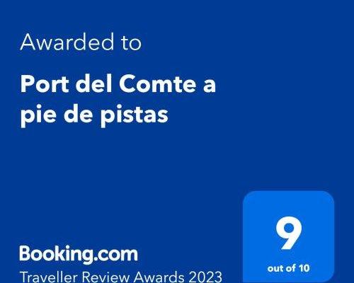 Port del Comte - фото 2