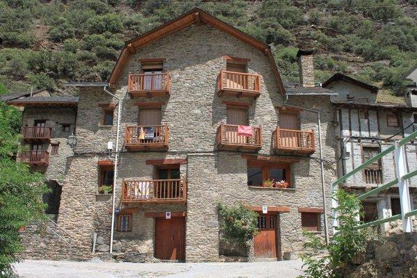 Casa La Lourdes - фото 22