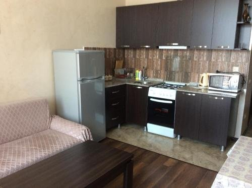 Pirosmani Apartment - фото 4