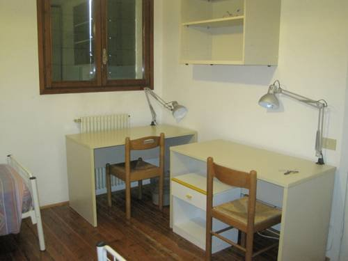 Residenza Universitaria Gesuiti - фото 13