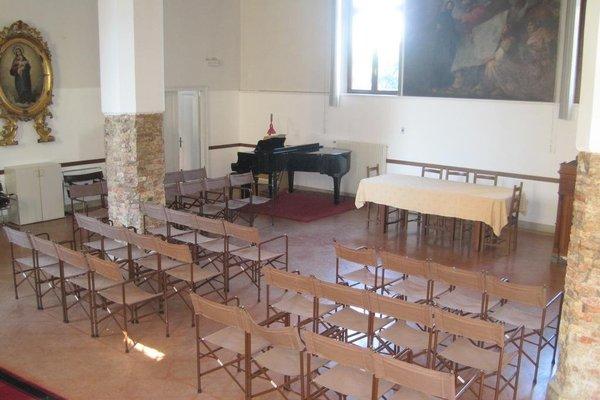 Residenza Universitaria Gesuiti - фото 14