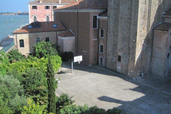 Residenza Universitaria Gesuiti - фото 19