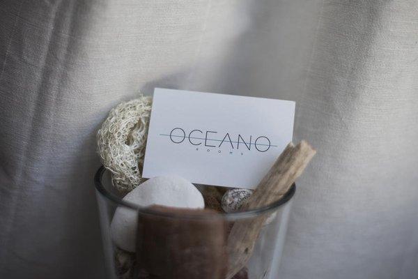 Oceano Rooms - фото 23
