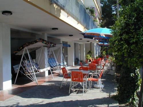 Hotel Savini Rimini - фото 2