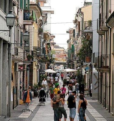 B&b Residence Pescara - фото 18