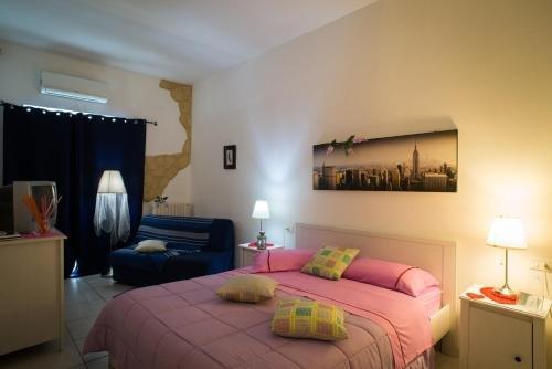 B&b Residence Pescara - фото 1