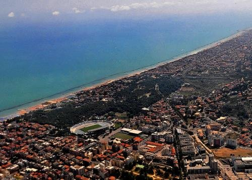 B&b Residence Pescara - фото 17