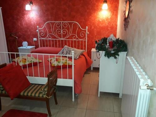 B&b Residence Pescara - фото 3