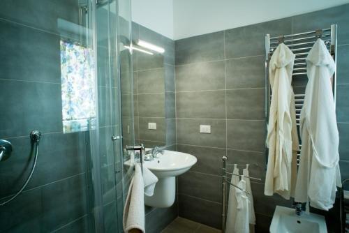 B&b Residence Pescara - фото 7