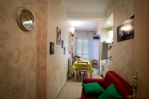 B&b Residence Pescara - фото 9