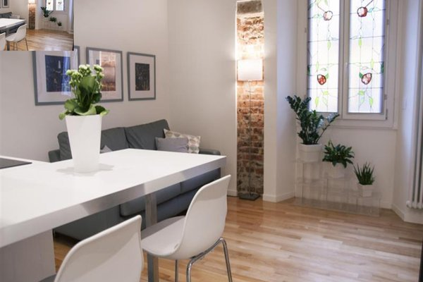 Italianway Apartments - Copernico - фото 50