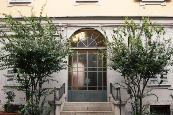 Italianway Apartments - Copernico - фото 3