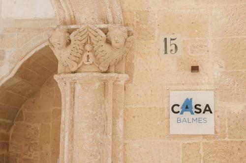 Casa Balmes - фото 50