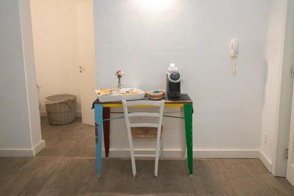 Casa Balmes - фото 15
