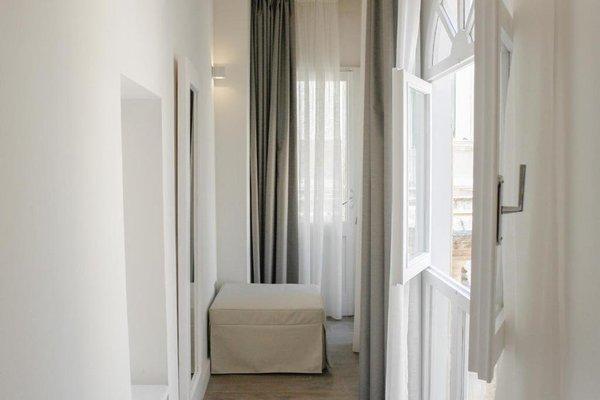 Casa Balmes - фото 9