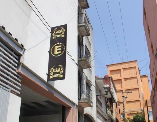 Hotel del Centro - фото 10