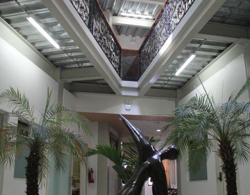 Hotel del Centro - фото 4